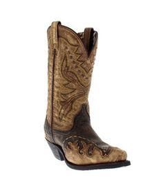 Laredo Cullison Boot 52142 hillbilly boots