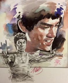 Bruce Lee Movies, Bruce Lee Art, Bruce Lee Quotes, Lemmy Motorhead, Brothers Movie, Kung Fu Movies, Martial Arts Movies, I Love Cinema, Little Dragon