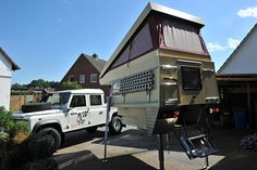 defender 130 canopy - Google Search