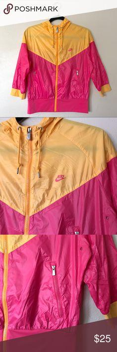 NIKE jacket New without tags size medium Nike Jackets & Coats