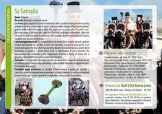 B&B Villa Maria Luisa Cagliari - Poetto Sardegna (Sardinia) - ITALY Find us on: www.facebook.com/bbVillaMariaLuisa - www.villamarialuisa.net - scheda turistica, tourist card, sa sartiglia, carnevale, carnival, cagliari, sardegna, sardinia