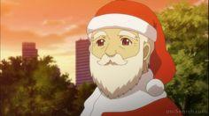 Santa Sensei