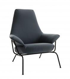 Hai Lounge Chair - One Nordic Furniture Company
