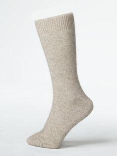 Possumdown Lifestyle Sock from Possumdown