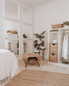 Romantic Home Decor, Diy Home Decor, Home Bedroom, Bedroom Decor, Bedrooms, Fall Room Decor, Hygge Home, My New Room, House Rooms