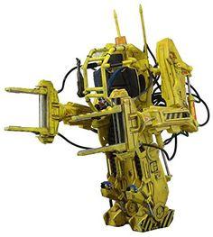 『エイリアン2』 DXビークル:P-5000 パワーローダー ネカ https://www.amazon.co.jp/dp/B00TQEP7P4/ref=cm_sw_r_pi_dp_x_Vfo3zbX4B9K5R