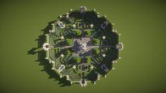 Minecraft Spawn Garden - Imgur