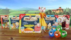 L'ABC della merenda dolce