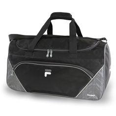 Fila Voltage Medium 22-inch Carry On Duffel Bag