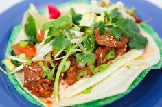 The Seven Greatest Street Foods