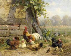 Albertus Verhoesen -