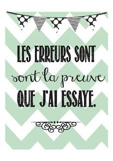 Citation pour la classe - Thème Vintage/Subway Art Plus French Phrases, French Quotes, Spanish Quotes, Positive Mind, Positive Attitude, French Expressions, French Classroom, Quote Citation, Poster S