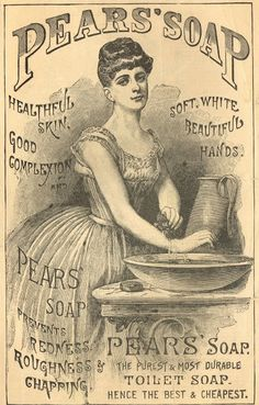 Antique Graphics Wednesday - 1800's Advertisements - Knick of Time