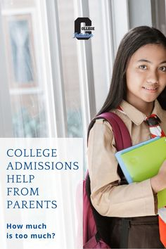 There is sometimes a fine line between offering too much and too little college admissions help, especially when it's time to complete those applications. College Website, College Campus, Choosing A Major, College Application Essay, College Search, School Admissions, College Planning, College Admission, Junior Year