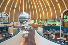 Find the best restaurants near Holiday Inn Resort Kandooma Maldives, selected by our staff. Kandooma Maldives, Fresh Ground Coffee, Maldives Holidays, Lunch Buffet, Luxury Holidays, Outdoor Settings, Restaurant, Table Decorations, Design