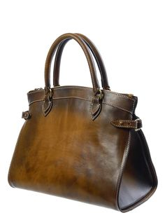 Sandast - Estoi Leather Tote