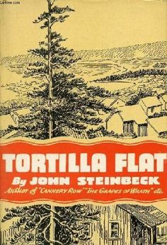 """theme of tortilla flat All of the important quotes from """"tortilla flat"""" listed here correspond, at least in some way, to the paper topics above and by themselves can give you great ideas for an essay by offering quotes and explanations about other themes, symbols, imagery, and motifs than those already mentioned and explained."""