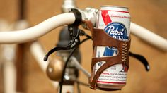1 pin for the holder and 1 pin for the pabst. mmmmmm pabst, they travel well