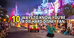 I took my first Disney vacation when I was too young to really remember many details. However, I do remember that I had an amazing time and wanted to go back really really bad. Every trip thereafter I began creating new and wonderful memories that I will hold onto for a lifetime. This in turn ...