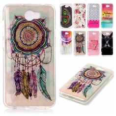 IMD TPU Silicone sFor Huawei Y5 II Y5II Y5 2 Cartoon Cover For Huawei Y6 II Y6II Compact Honor 5A LYO-L21 Soft Phone Cases #clothing,#shoes,#jewelry,#women,#men,#hats,#watches,#belts,#fashion,#style #lgphones