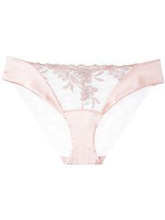 LA PERLA 'Morgane' briefs. #laperla #cloth #'morgane'三角底裤