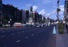 O'Connell Street Dublin 1969