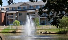 The Fountains at Greenbriar is a rental retirement commmunity in Independence, Missouri providing Independent Care. A Watermark Retirement community.