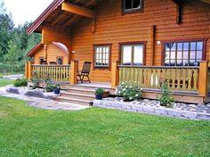 Nur jetzt! 5% Ermäßigung auf Ferienhäuser in Schweden!