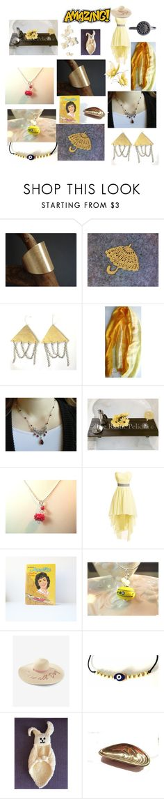 """Amazing Gifts"" by anna-recycle ❤ liked on Polyvore featuring Disney, Express, modern, rustic and vintage"
