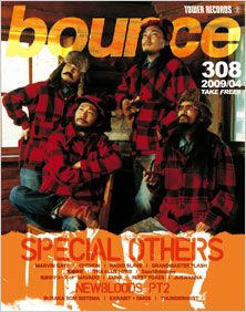 bounce 308号 - SPECIAL OTHERS
