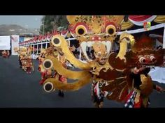 pin by rexy cool on jfc jember carnival indonesia pinterest