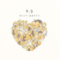 汐(@oshio_03)さん / Twitter Couple Anime Manga, Manga Anime, Anime Art, Slayer Meme, Demon Slayer, Anime Angel, Anime Demon, Anime Chibi, Little Poni