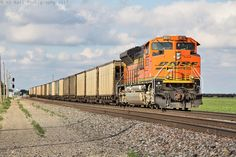 Best Wagons, Tennessee Valley Authority, Black Thunder, Bnsf Railway, Rail Transport, Burlington Northern, Norfolk Southern, Power Unit, Train Pictures