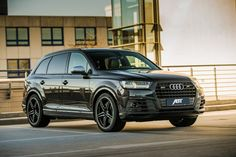 Audi Q7 from ABT Sportsline - Image
