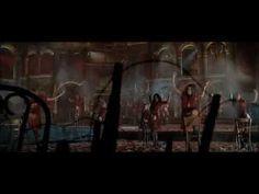 映画「NIne」/Be Italian Full/1982年初演、2009年映画化。『シカゴ』に続き監督はロブ・マーシャル。ニコール・キッドマンやペネロペ・クルスなどこちらの出演陣もかなり豪華。歌手ファーギーの歌は圧巻。