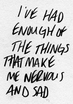 Had so much more than enough!