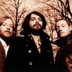 Biffy Clyro - Alternative rock One of my favourite band ever, I've never been disappointed in the quality of their work.