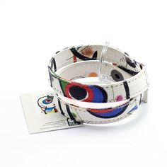 "Joan Miro ""Galathée"" Bracelet. Would love as a gift."