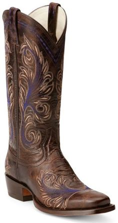 Ariat Catalina Cowgirl Boots - Square Toe - Sheplers