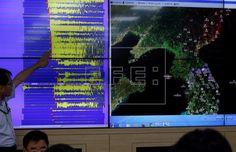 EE.UU. busca cooperación internacional para sancionar a Corea del Norte por prueba de misiles