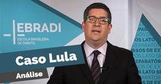 PROF. FÁBIO MADRUGA: Lula é denunciado na lava jato. E agora?