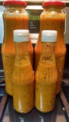 Panama Hot Sauce