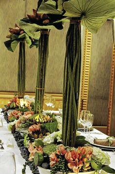 latest trend floral arrangement - Google Search