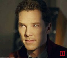 Behind the scenes of TIME's latest cover shoot with Benedict Cumberbatch