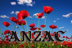 ANZAC stands for Australia and New Zealand Army Corps.  ANZAC Day has been officially observed in Australia and New Zealand since 1916, and April 25th is a day where we commemorate and remember those that fought and died in war.  These days ANZAC services are held in many countries around the world, but it is considered by many to represent an unbreakable bond between Australia and New Zealand.
