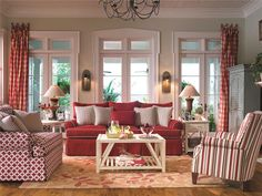 Paula Deen Furniture by Universal