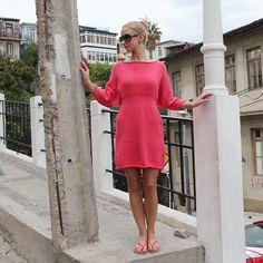 Summer day (job) dress