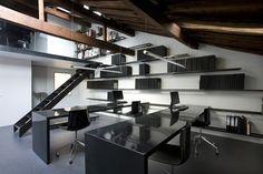 Estúdio Blurlogroño / Blur Arquitectura