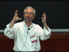 Neil Shubin talks about evolutionary biology and his upcoming book.