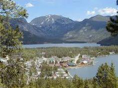 Grand Lake and Shadow Mountain Lake